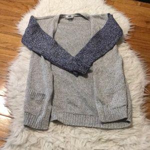 Girls Old Navy Knit Cardigan